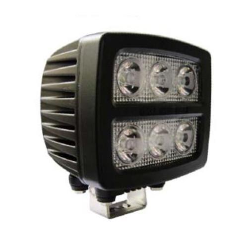 Led verlichting | Werklamp | 60 watt | 10 - 30 volt - Ledboy - led ...